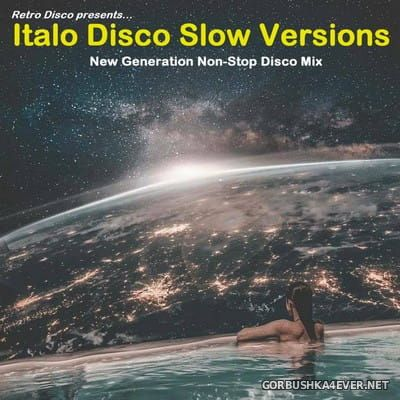 DJ ChoocK - New Generation Italo Disco Slow Mix