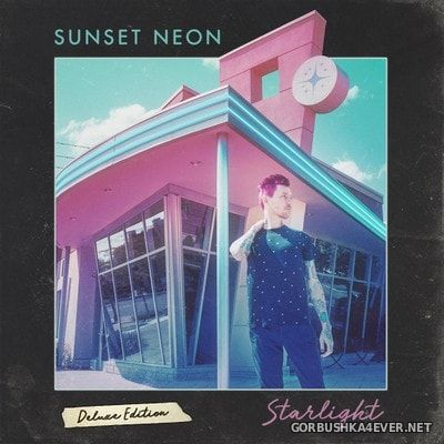 Sunset Neon - Starlight (Deluxe Edition) [2017]