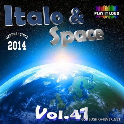 Italo & Space vol 47 [2017]