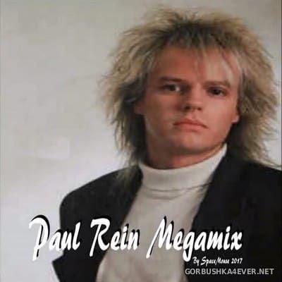 DJ SpaceMouse - Paul Rein Megamix [2017]