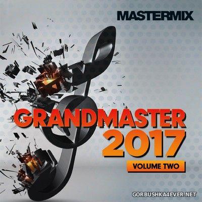 Mastermix Grandmaster 2017 vol 2 & DJ Set 34 [2017] / 2xCD