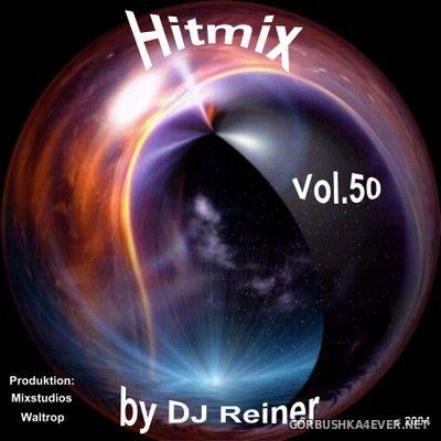 DJ Reiner - Hitmix vol 50 [2004]