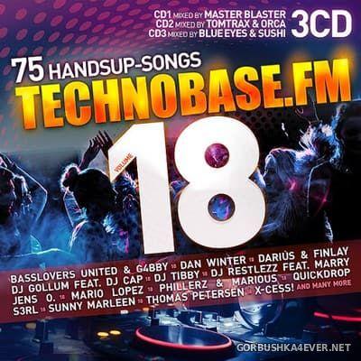 Technobase.FM vol 18 [2017]
