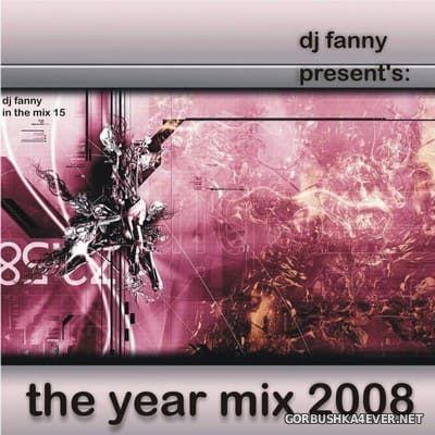 DJ Fanny - Yearmix 2008