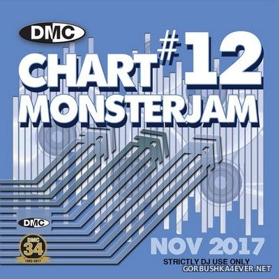 [DMC] Monsterjam - Chart 12 [2017]