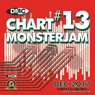 [DMC] Monsterjam - Chart 13 [2017]