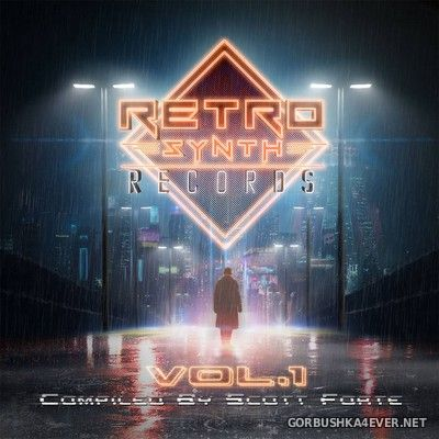VA - RetroSynth Records Compilation vol 1 [2017]