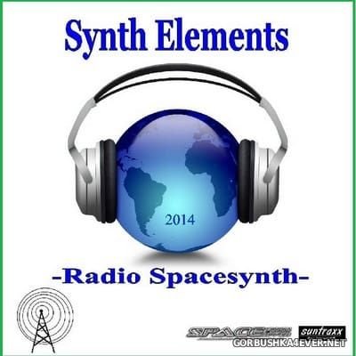 Synth Elements - Radio Spacesynth [2014]