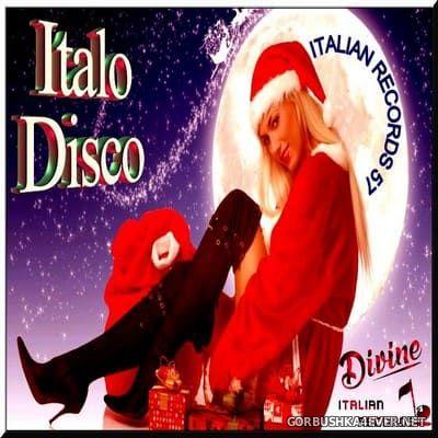 DJ Divine - Divine Italian Records 57 [2017]