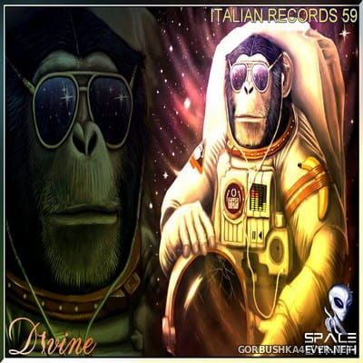 DJ Divine - Divine Italian Records 59 [2017]