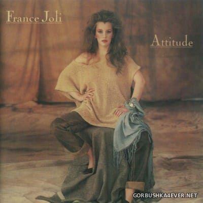 France Joli - Attitude [1983] Expanded Edition