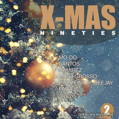 X-Mas Nineties vol 2 [2017]