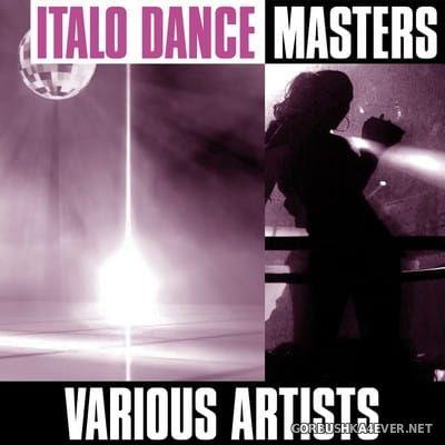Italo Dance Masters [2005]