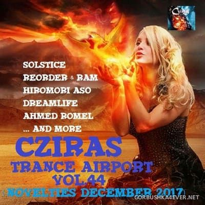 Trance Airport vol 44 [2017] Novelties December