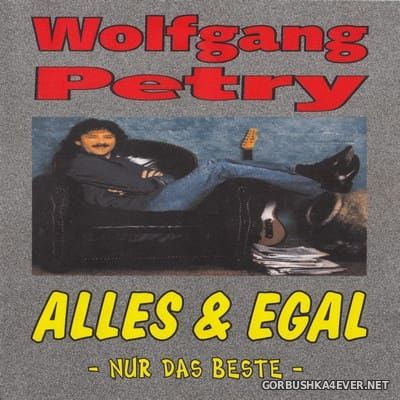 [Fox Records] Wolfgang Petry - Alles & Egal [1995]