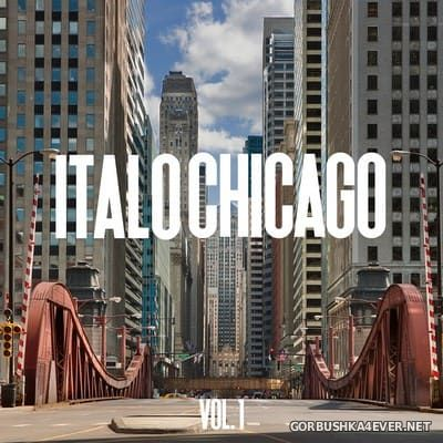 Italo Chicago vol 1 [2016]