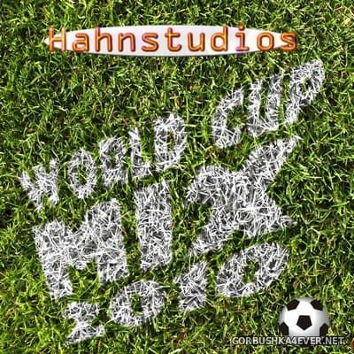 [Hahnstudios] World Cup Mix 2010