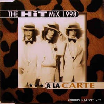 A La Carte - The Hit Mix [1998]