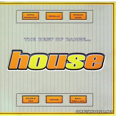 [ObliGado] The Best Of Dance... House [2000]