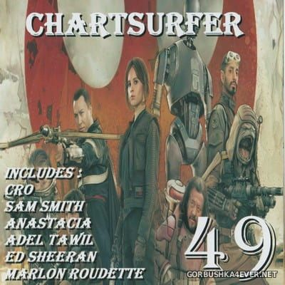 [Ruhrpott Records] Chartsurfer 49 [2017] / 2xCD