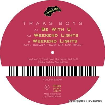Traks Boys - Weekend Lights [2017]