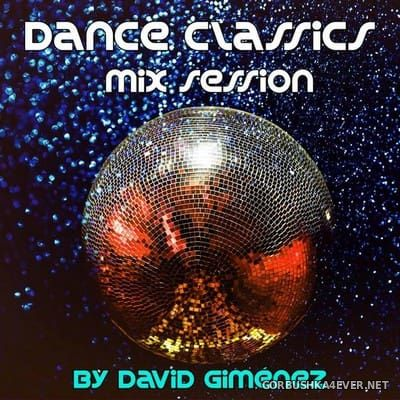 Italo Dance Classics Session Mix [2017] by David Gimenez