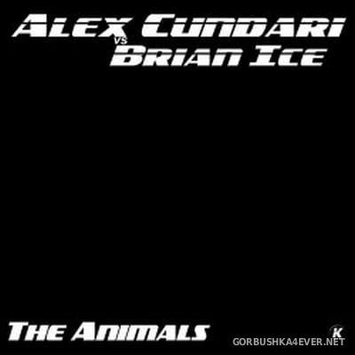 Alex Cundari feat Brian Ice - No More [2017]