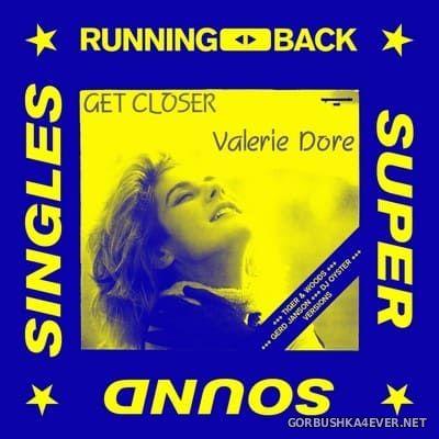 Valerie Dore - Get Closer [2017]