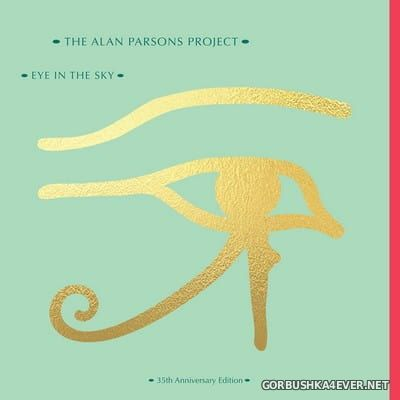 The Alan Parsons Project - Eye In The Sky (35th Anniversary Box set) [2017] / 3xCD