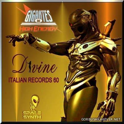 DJ Divine - Divine Italian Records 60 [2017]