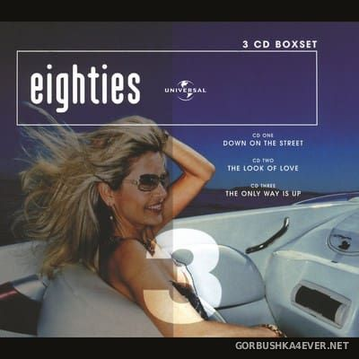 Eighties [2003] / 3xCD