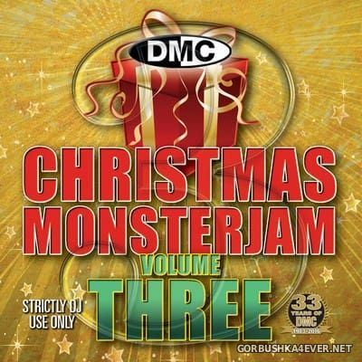 [DMC] Christmas Monsterjam vol 3 [2016]