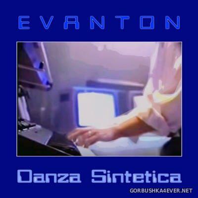 Evanton - Danza Sintetica [2017]
