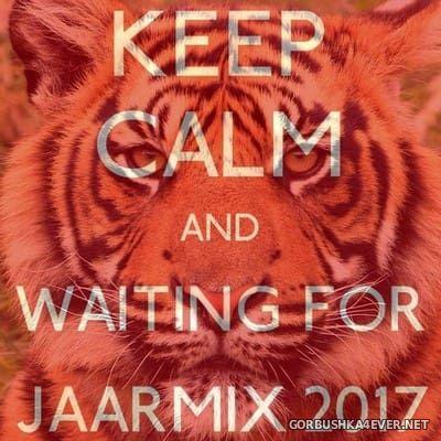 DJ CodO - Jaarmix 2017