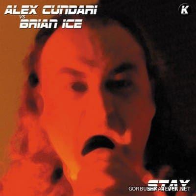 Alex Cundari feat Brian Ice - Singles [2017]