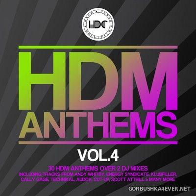 HDM Anthems vol 4 [2017]