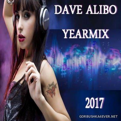 Dave Alibo - Yearmix 2017