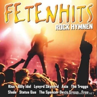 Fetenhits - Rock Hymnen [2017]
