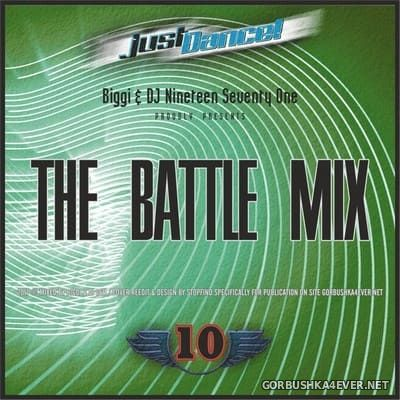 The Battle Mix vol 10 [2017] by Biggi & DJ Nineteen Seventy One