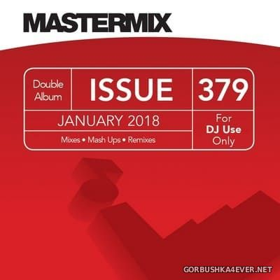 Mastermix Issue 379 [2018] January / 2xCD