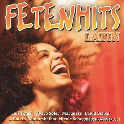 Fetenhits - Latin [2017]