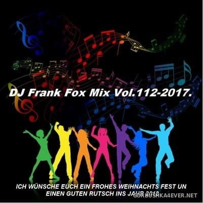 DJ Frank - Fox Mix vol 112 [2017]