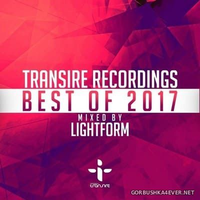 Transire Recordings - Best Of 2017 / Mixed by Lightform
