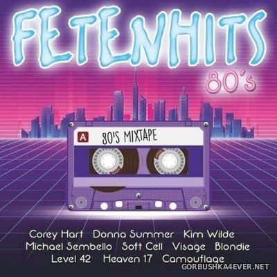 Fetenhits - 80s [2017]