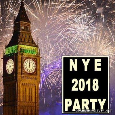 NYE (New Years Eve) 2018 Party [2017]