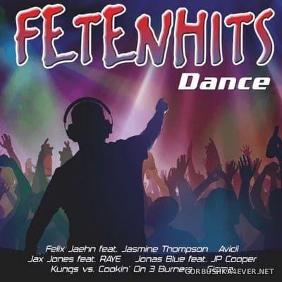 Fetenhits - Dance [2017]