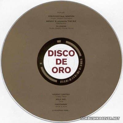 [Vale Music] Disco De Oro [2003]