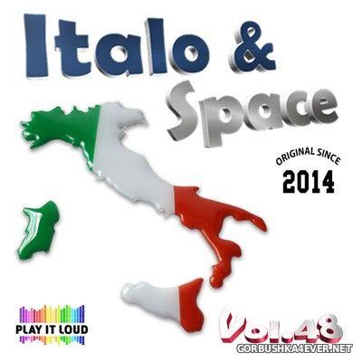 Italo & Space vol 48 [2017]