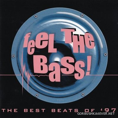 [Sony Music Media] Feel The Bass! - The Best Beats Of '97 [1997] / 2xCD