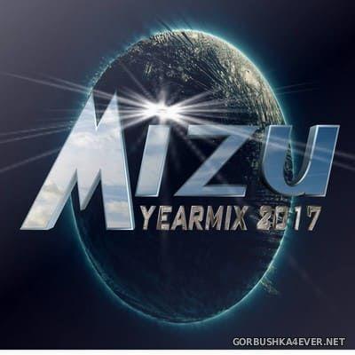 MiZUMix presents Yearmix 2017